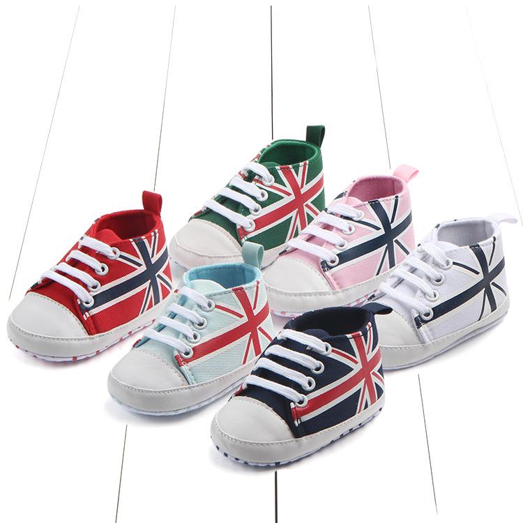 Pre-walker Baby Shoes รองเท้าเด็ก คุณภาพดี รองเท้าเด็กวัยหัดเดิน พร้อมส่ง