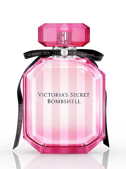 น้ำหอม Victoria's Secret Bombshell ขนาด 100 ml. กล่องซีล