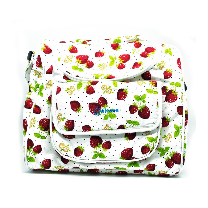 Attoon กระเป๋าใส่ของเอนกประสงค์ สำหรับคุณแม่