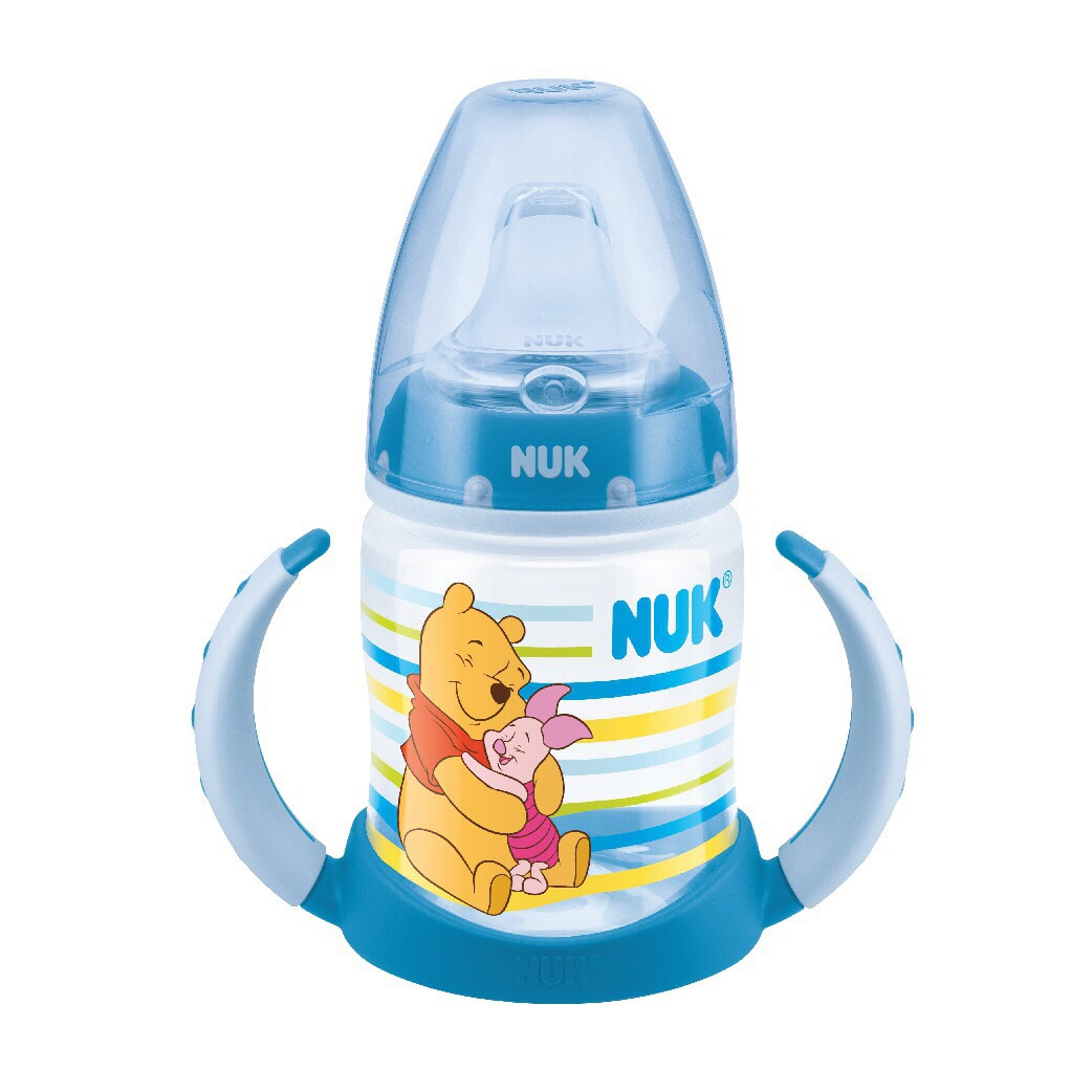 NUK ถ้วยหัดดื่ม ลาย Disney 150ml