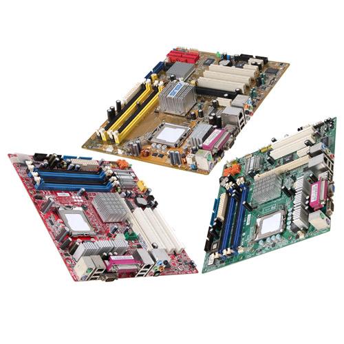 เมนบรอด 940 AMD RAM DDR2 คละยี่ห้อ