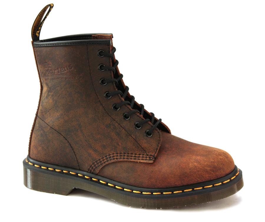 รองเท้าหนัง Dr.Martens 1460 ฺBoots Men Size 40 - 44 พร้อมกล่อง