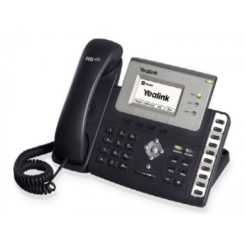 IP PHONE Yealink SIP-T26P