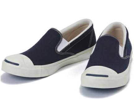 ลด ล้างสต๊อก รองเท้า Converse Converse X Beams Jack Purcell Slip On สีกรมทา Size 37-44 พร้อมกล่อง