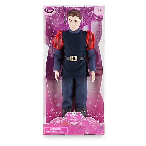 Prince Phillip Classic Doll - Sleeping Beauty - 12'' ของแท้ นำเข้าจากอเมริกา