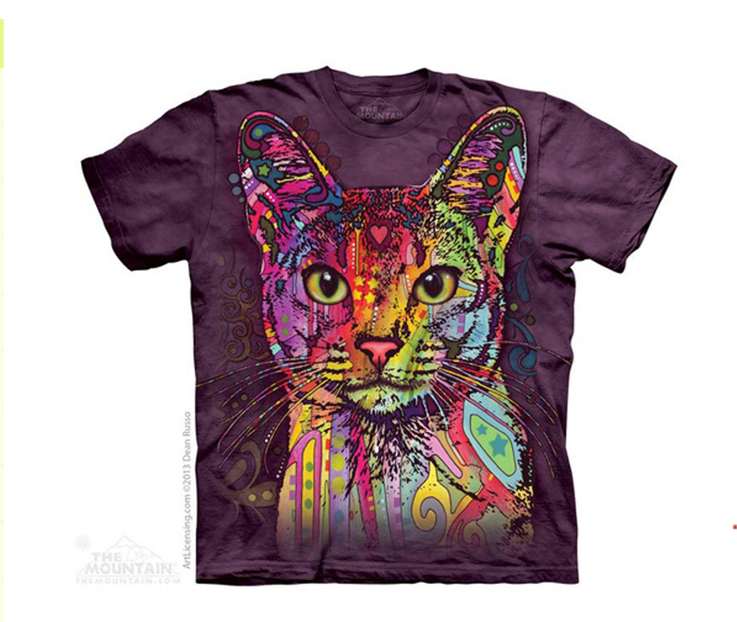 Dean Russo Abyssinian T-Shirt