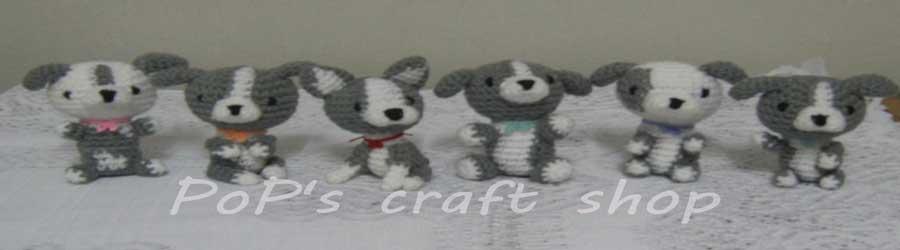 pop's craft shop