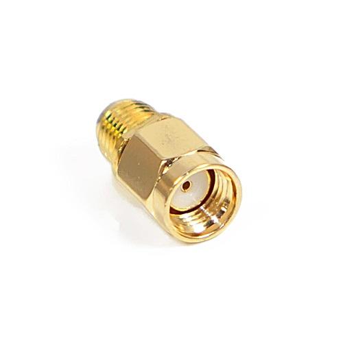 Adapter Connector Converter SMA To SMA