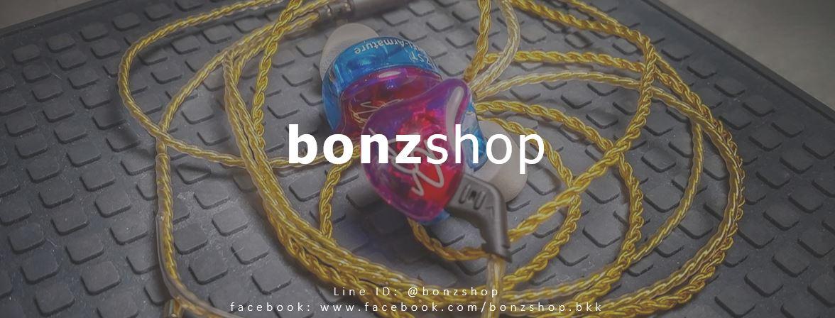 BONZSHOP