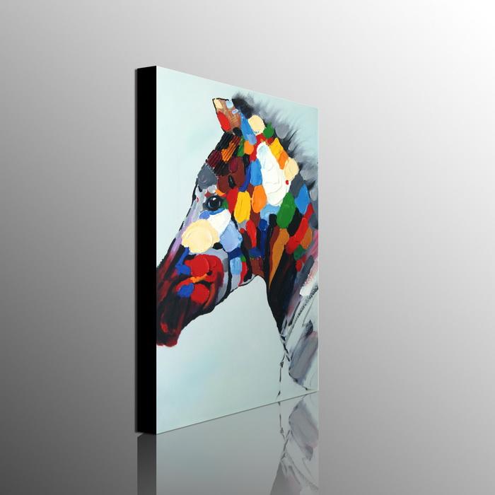Animal Oil Painting--3