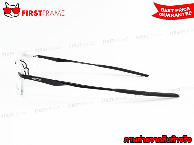 แว่นสายตา OAKLEY OX5118-02 WINGFOLD EVR Titanium 3