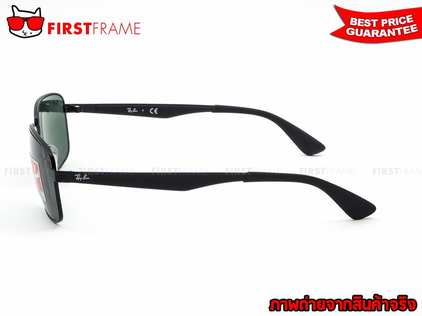 แว่นกันแดด RayBan RB3529 006/71 3