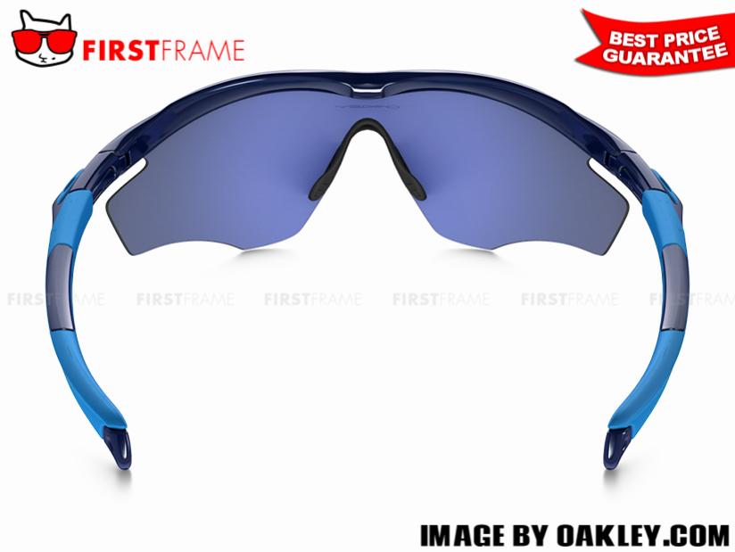 แว่นกันแดด OAKLEY OO9254-07 M2 FRAME (ASIA FIT)4