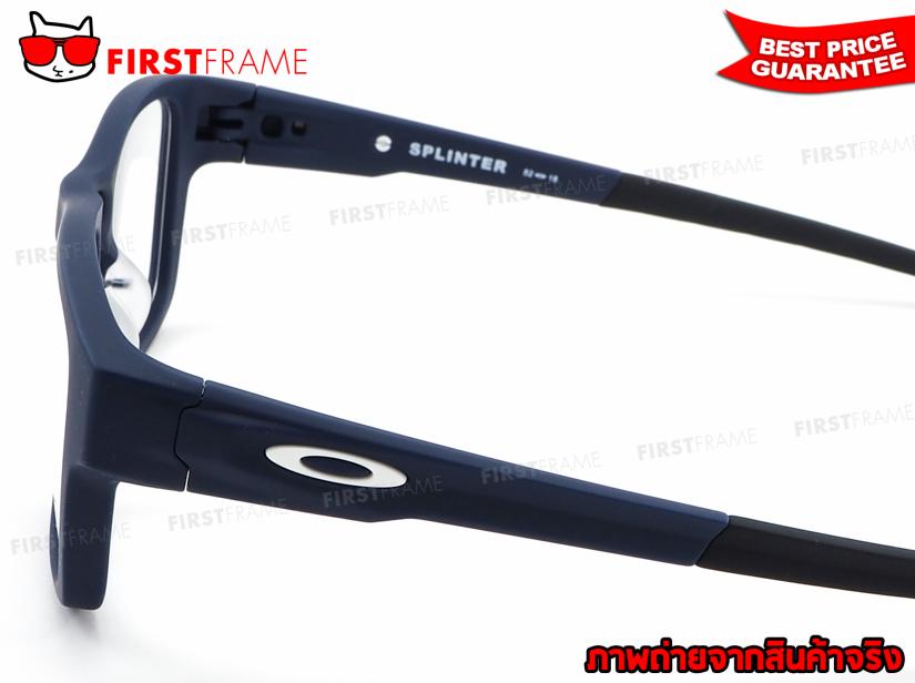 แว่นสายตา OAKLEY OX8077-07 SPLINTER 4