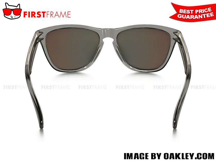 OAKLEY OO9245-42 FROGSKINS (ASIA FIT) 4