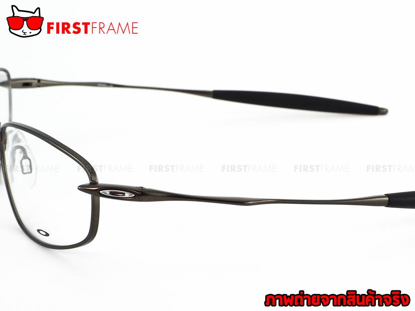 แว่นสายตา OAKLEY OX3107-02 WHISKER 6B 4