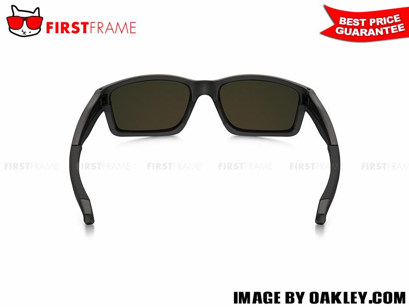 แว่นกันแดด OAKLEY OO9252-03 CHAINLINK LIMITED EDITION4