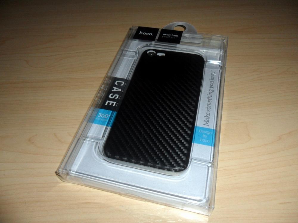 เคส Hoco ลายเคฟล่า iPhone 7
