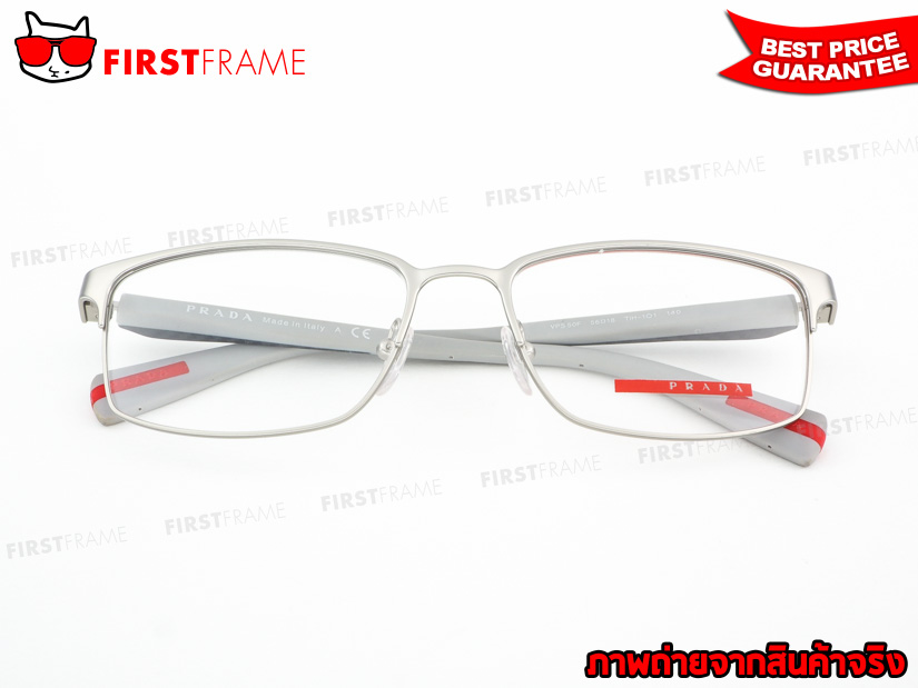 แว่นสายตา PRADA PS 50FV TIH1O1 NETEX 4