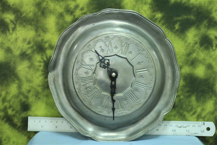 T0666 นาฬิกาแขวนเยอรมันโบราณ ส่ง EMS ฟรี