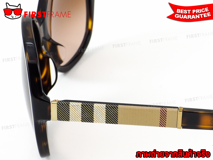 BURBERRY BE4178F 300213 Check Collection 4