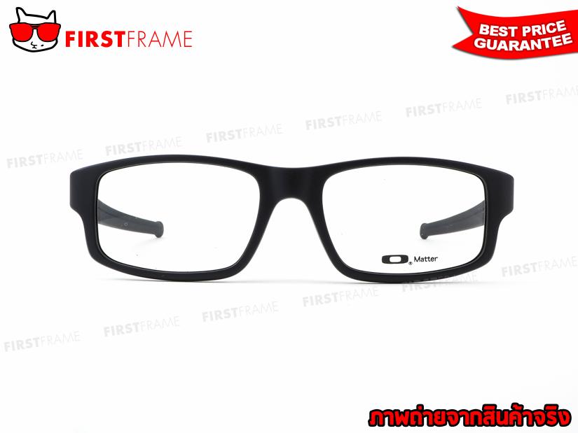 แว่นสายตา OAKLEY OX8043-01 MARSHAL (ASIA FIT) 2