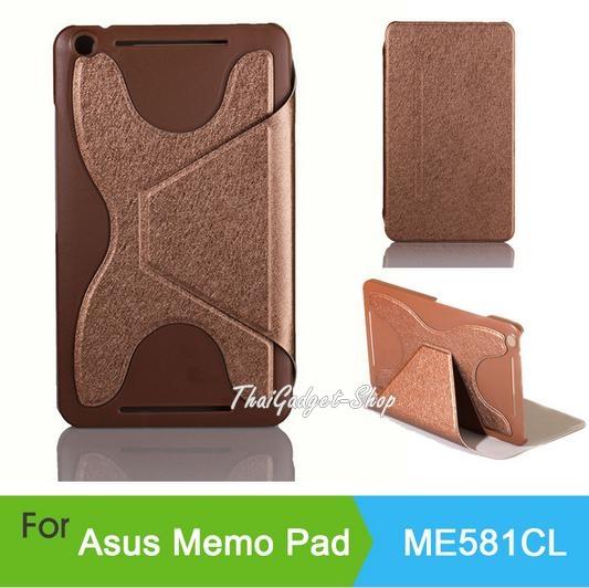 """เคส Asus MeMoPad 8 ME581C 8"""" ตรงรุ่น"""