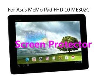 (พร้อมส่ง) ฟิล์มกันรอย Asus MeMo Pad FHD ME302C Anti Glare ป้องกันแสงสะท้อนหน้าจอ