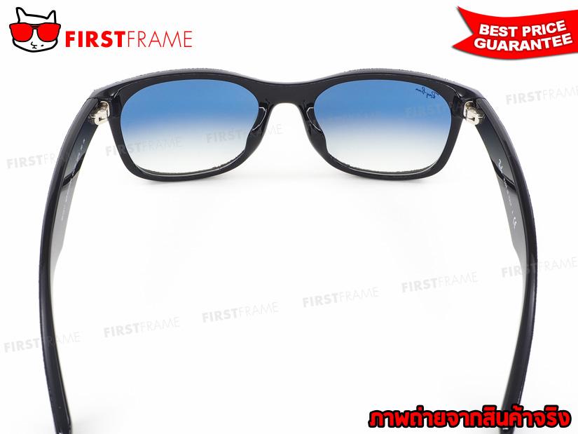 แว่นกันแดด RayBan RB2132F 6242/3F NEW WAYFARER 4