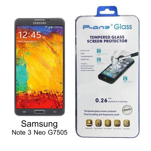 ฟิล์มกระจก Note 3 Neo / G7505