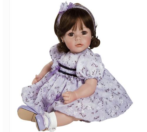 Adora dolls / Violet/45