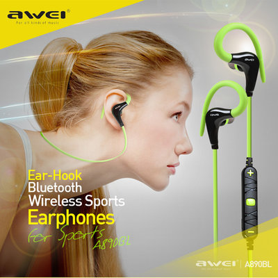 AWEI A890BL Wireless Smart Sports Stereo