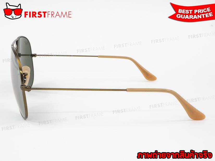 แว่นกันแดด RayBan RB3025 167/4K | AVIATOR LARGE METAL NEW COLOR3