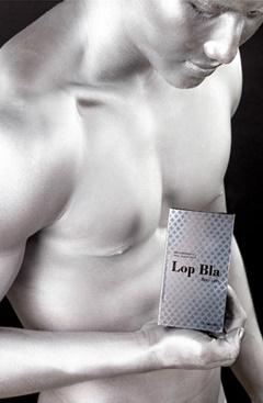 Lob Bla ล็อบ บล้า ผลิตภัณฑ์เสริมบำรุงสำหรับท่านชาย เพื่อความแข็งแกร่ง พร้อมของแถมจากทางร้าน