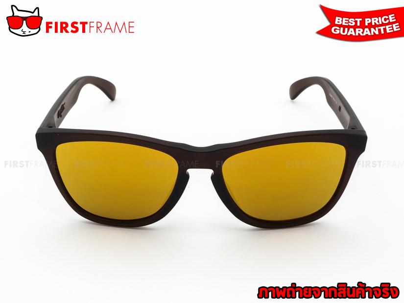 แว่นกันแดด OAKLEY OO9245-04 FROGSKIN (ASIA FIT)2