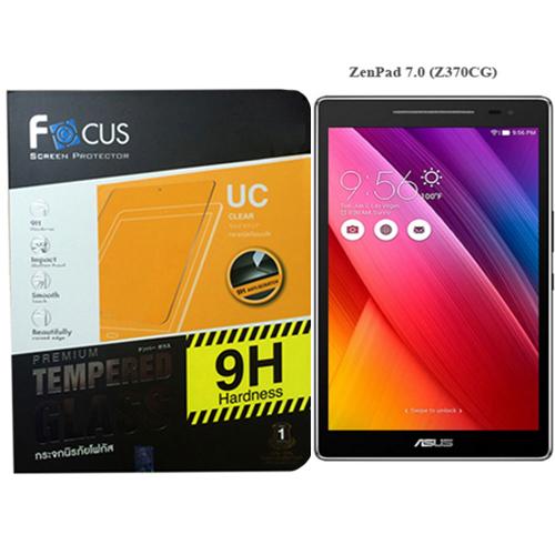 โฟกัส ฟิล์มกระจก ZenPad 7.0 Z370CG