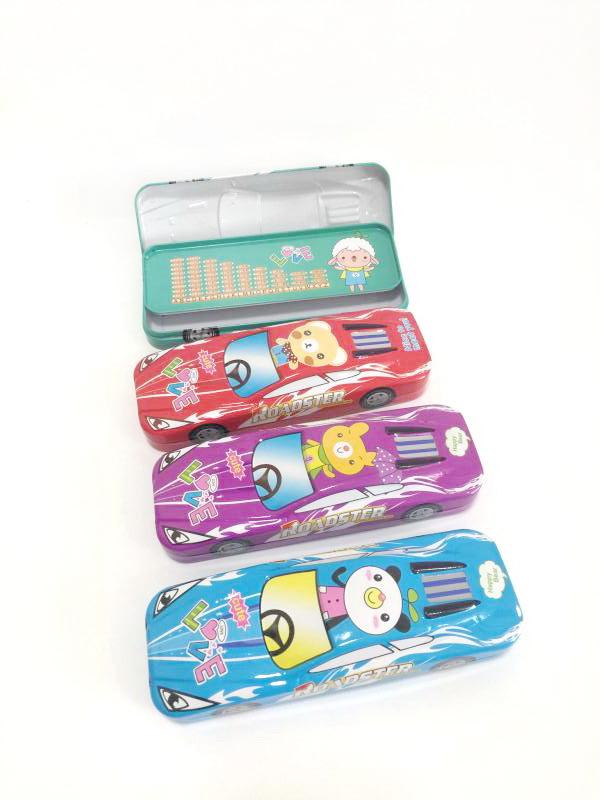กล่องดินสอ K-187 (4245)