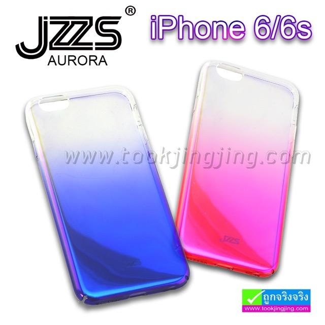 เคส iPhone 6/6s JZZS AURORA ลดเหลือ 79 บาท ปกติ 290 บาท