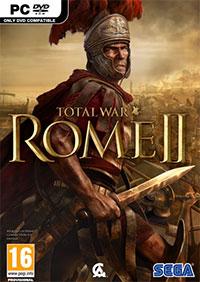 Total War ROME II ( 3 DVD )