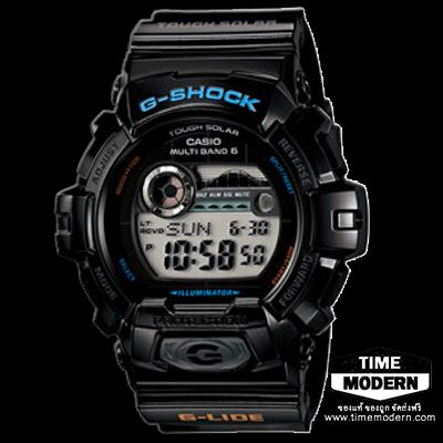นาฬิกา Casio G-Shock G-Lide รุ่น GWX-8900-1DR
