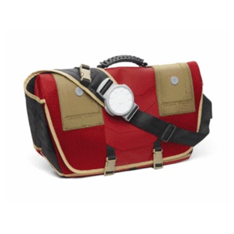 Marvel Stark Industries Messenger Backpack