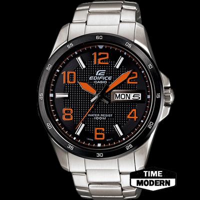 นาฬิกา Casio Edifice 3-Hand Analog รุ่น EF-132D-1A4VDF