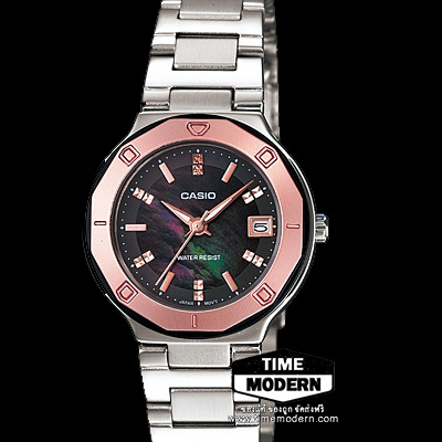 นาฬิกา Casio Standard Analog-Ladies รุ่น LTP-1366D-1ADF