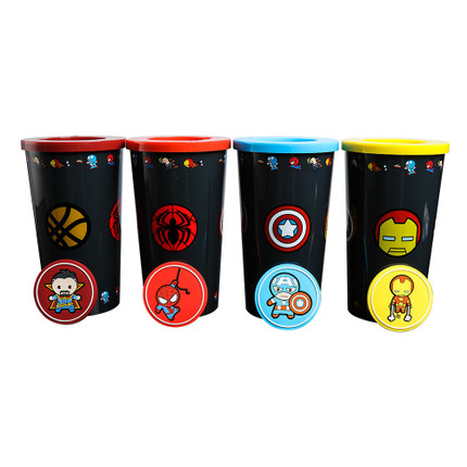 แก้ว Avengers: Infinity War (มีให้เลือก 4 แบบ)