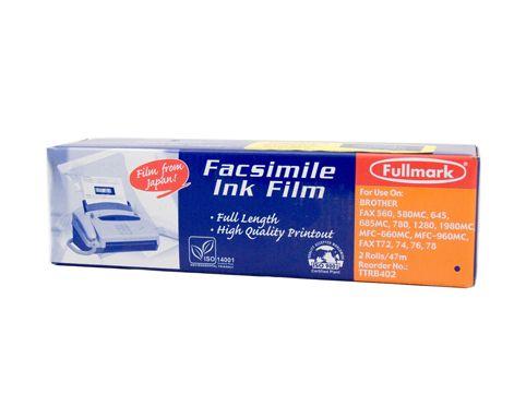 TTRB402-FAXFILM