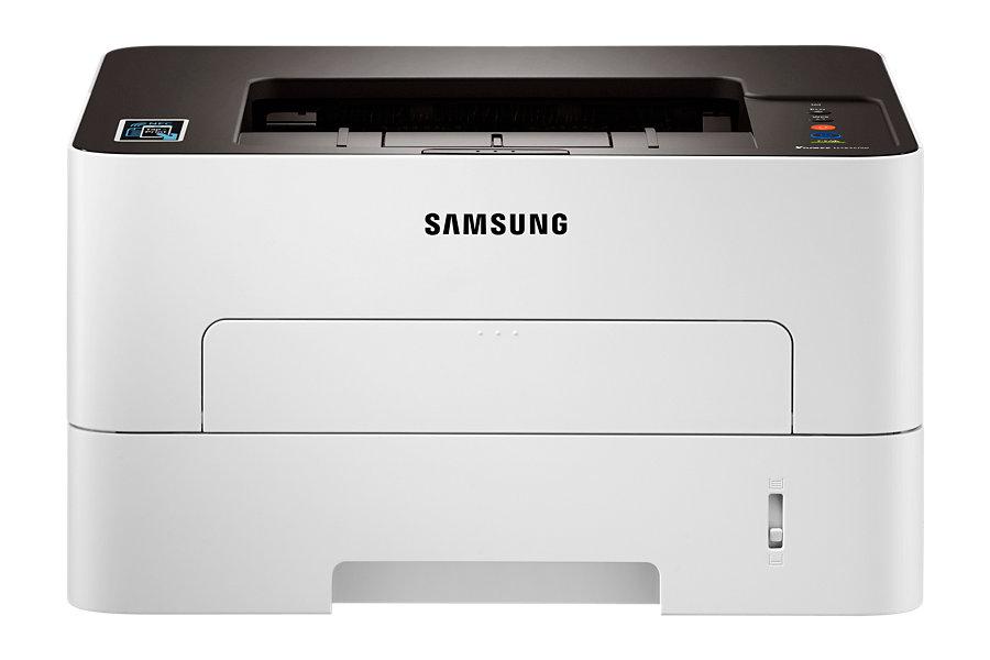 Samsung SL-M2835DW Laser Printer - Duplex, Wi-Fi, NFC printing