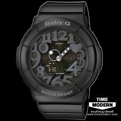นาฬิกา Casio Baby-G standard Ana-Digi รุ่น BGA-131-1BDR