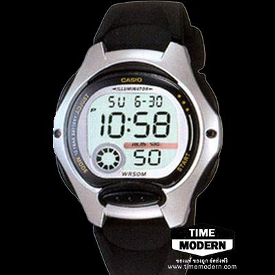 นาฬิกา Casio Standard 10 Year battery-Digital รุ่น LW-200-1AVDF