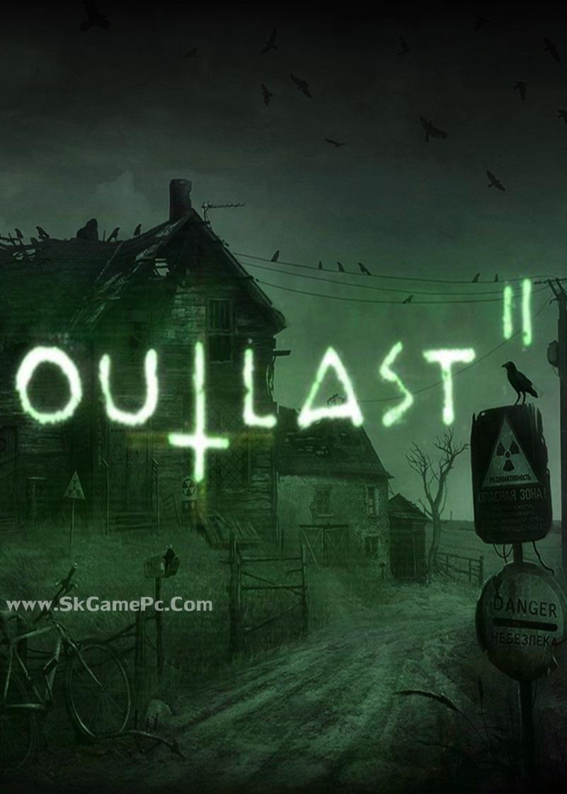 Outlast 2 ( 6 DVD )
