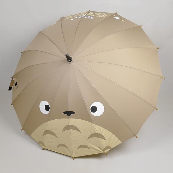 ร่มกันฝนโทโทโร่ Totoro